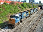 CSX 4724 Q439